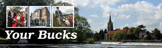 Your Bucks - News from around the Buckinghamshire communities