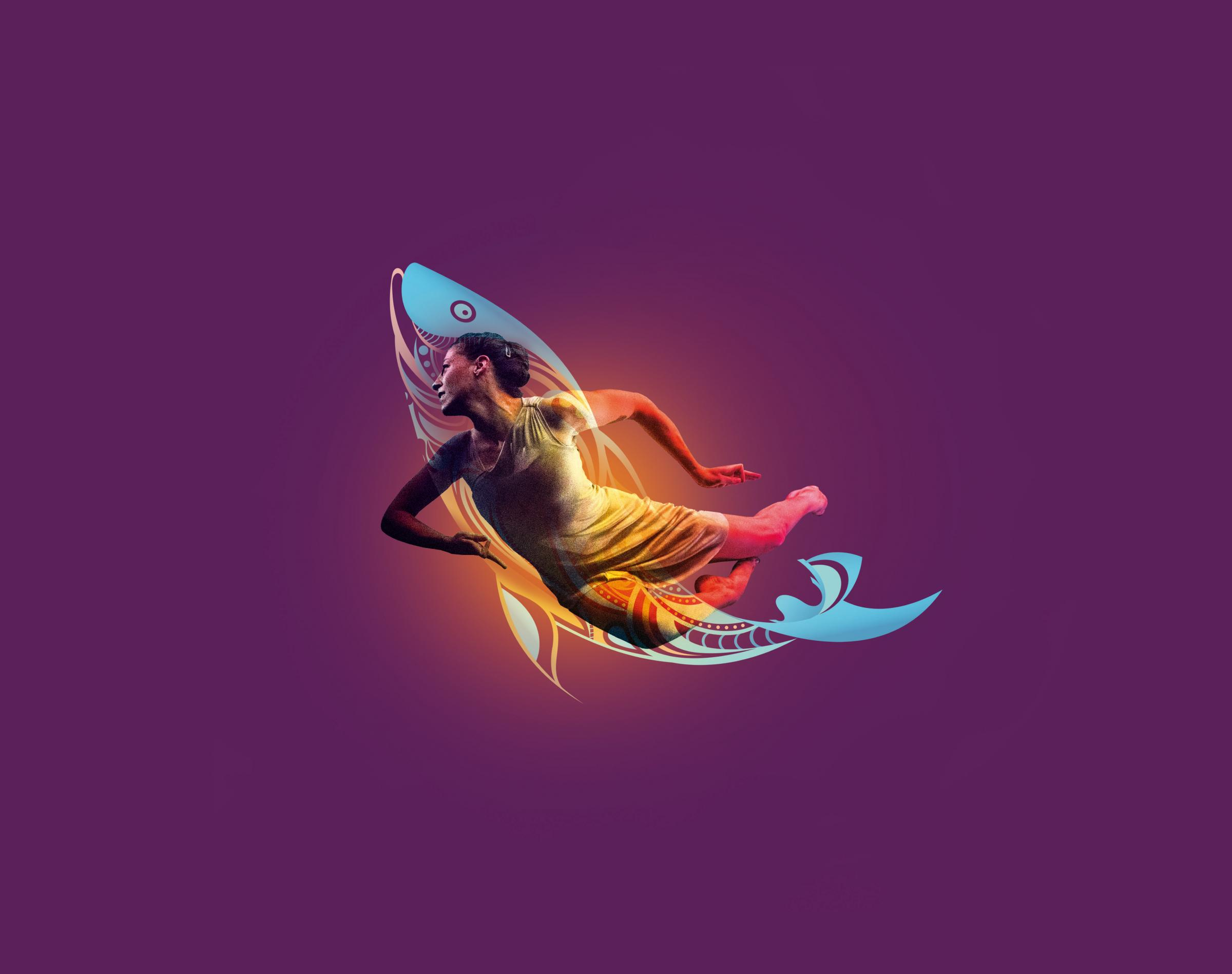 Mini Dance Festival: The Magic Fish
