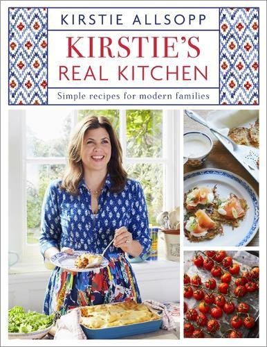 An evening with Kirstie Allsopp on Thursday 2nd November