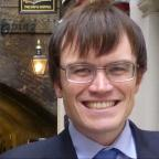 Bucks Free Press: Eric Monkman