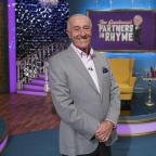 Bucks Free Press: Len Goodman (Graeme Hunter/BBC)