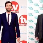 Bucks Free Press: David Tennant and Michael Sheen