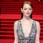 Bucks Free Press: Emma Stone