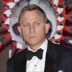 Bucks Free Press: Daniel Craig.