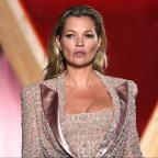 Bucks Free Press: Kate Moss.