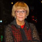 Bucks Free Press: Anne Robinson.