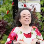 Bucks Free Press: Liz Carr