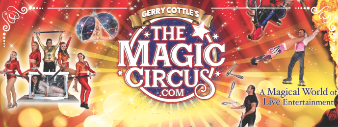 Gerry Cottle's Magic Circus