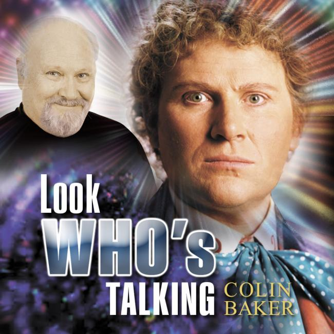 OPINION: Colin Baker - 'I'm a Celeb... is harder than it looks'