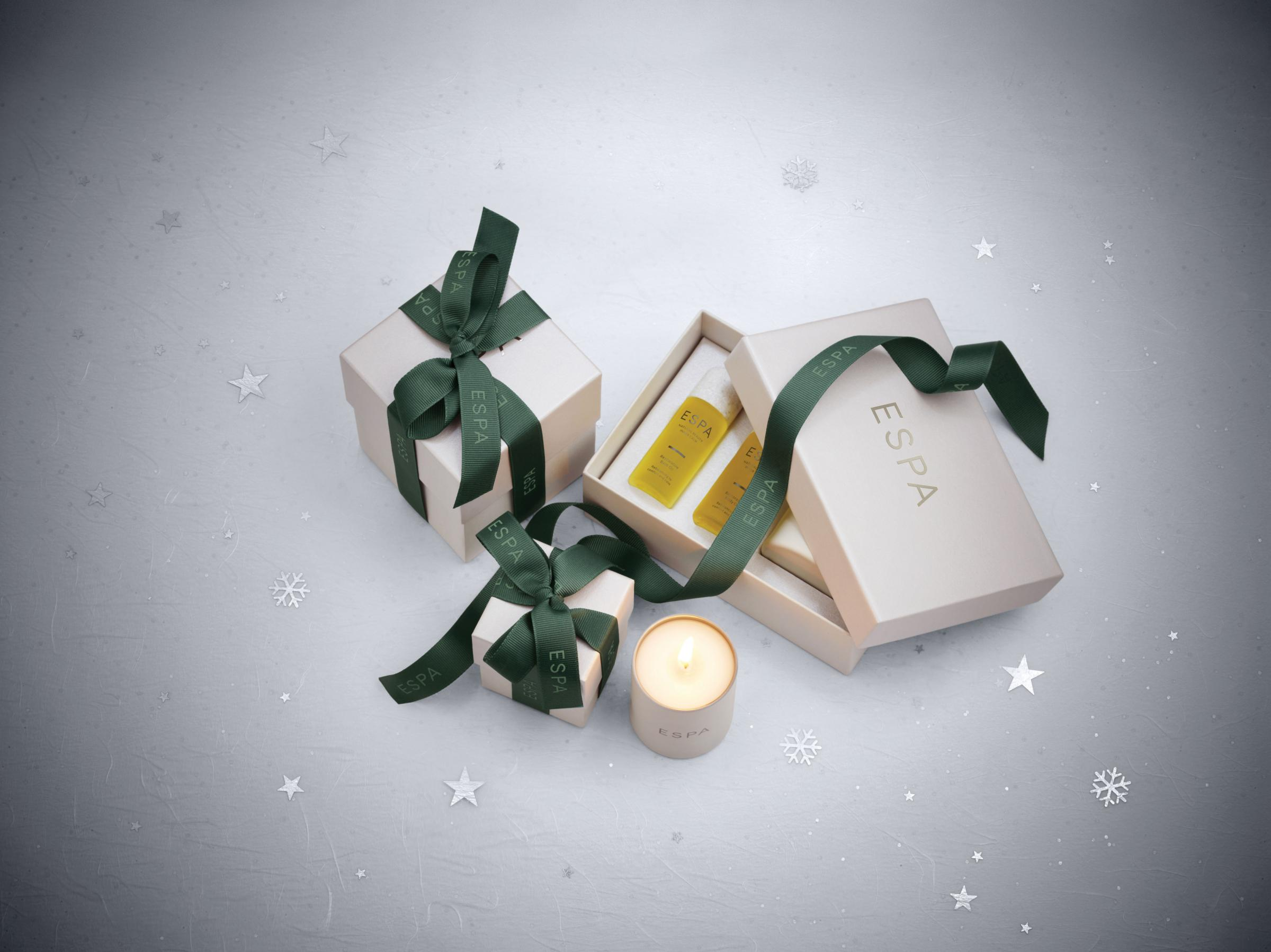 Spa Christmas Shopping Evening - 20% off products