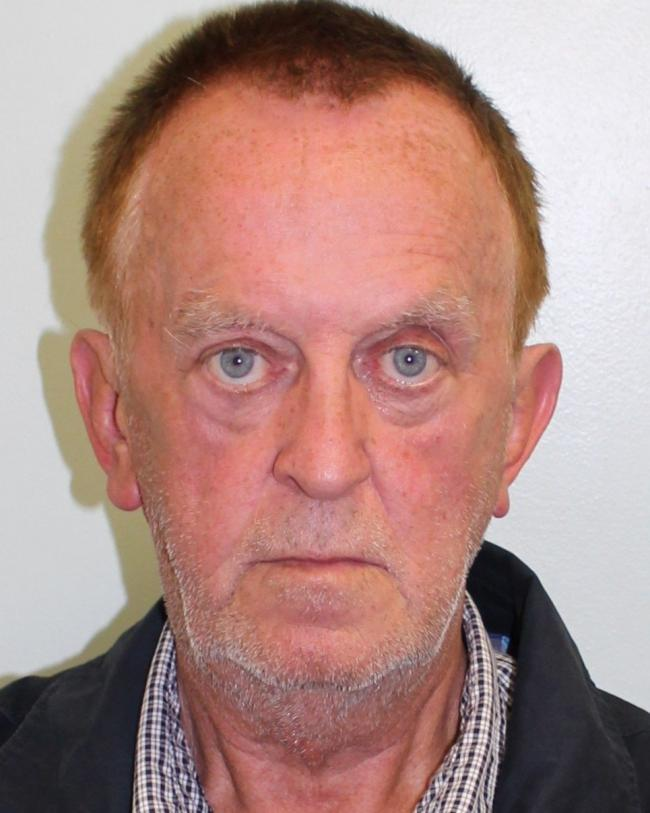 65-year-old man jailed after being caught on CCTV following house burglary