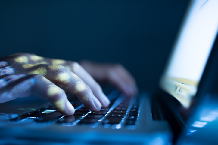 Staying Safe Online: the truth about Cyberstalking