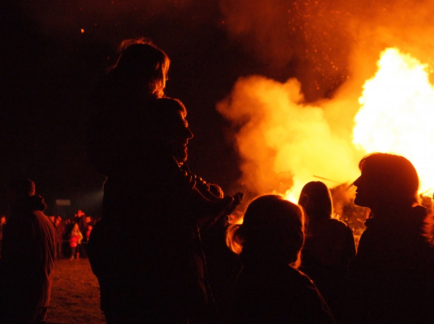 BONFIRE NIGHT: A round-up of all fireworks display in south Bucks