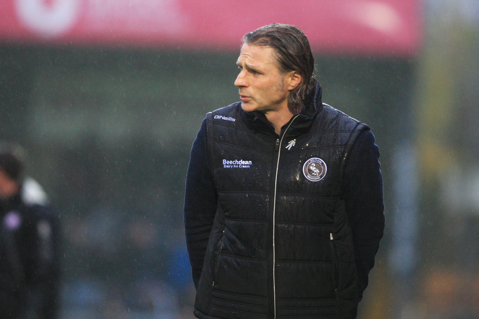 Ainsworth is delighted with the recent home form