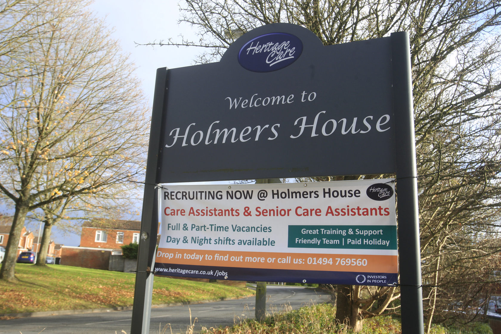 SLAMMED: Care home put in special measures amid claims from whistleblower that facility is in crisis