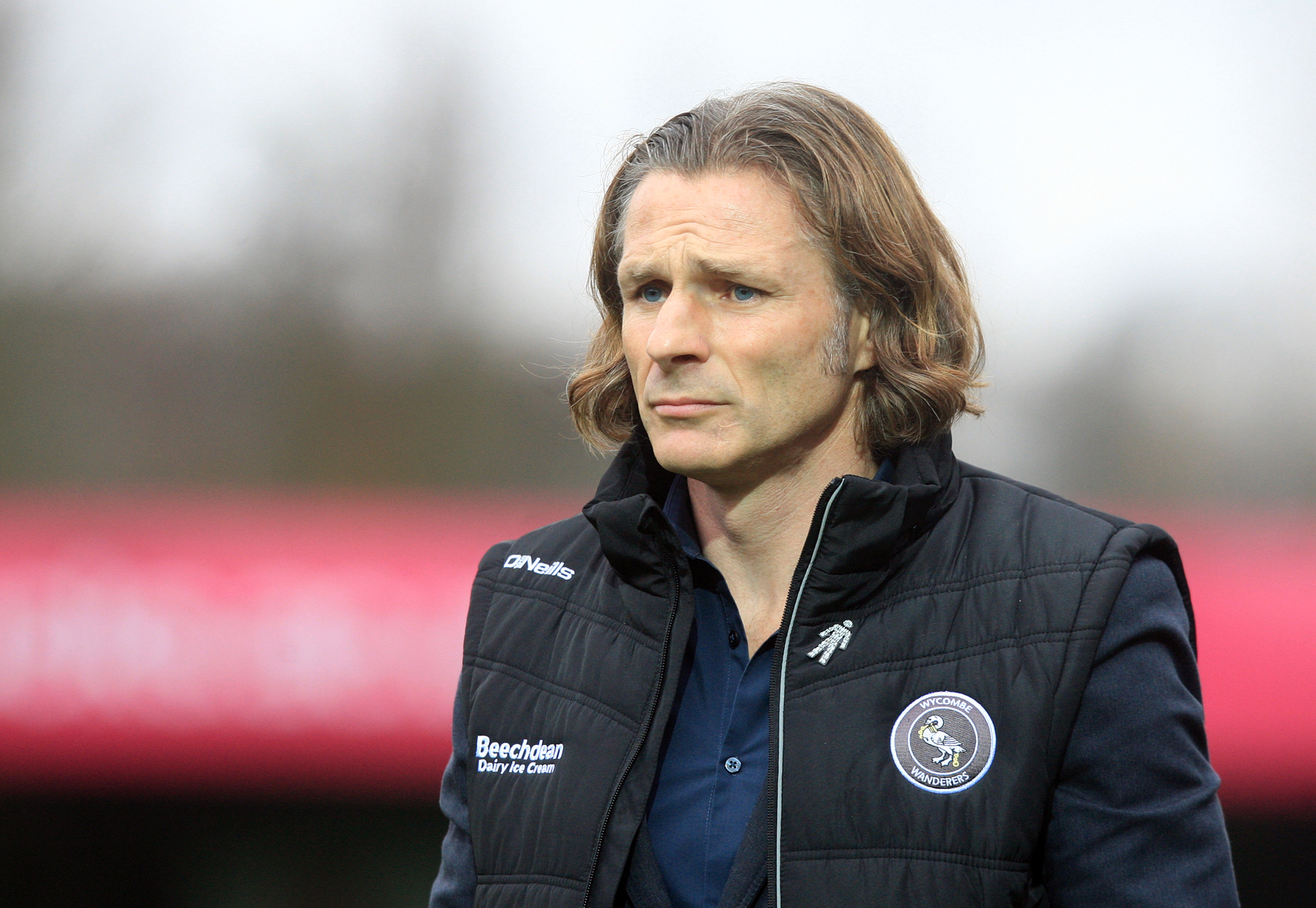 Ainsworth saw his side put in a solid display in north Herts
