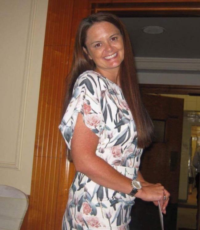'Bubbly' mum died after losing control of car on tight bend, inquest hears