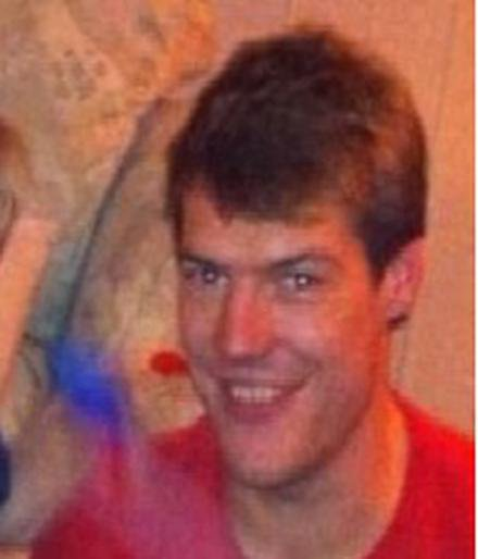 Have you seen James? Fears grow for missing man following 'out-of-character' disappearance