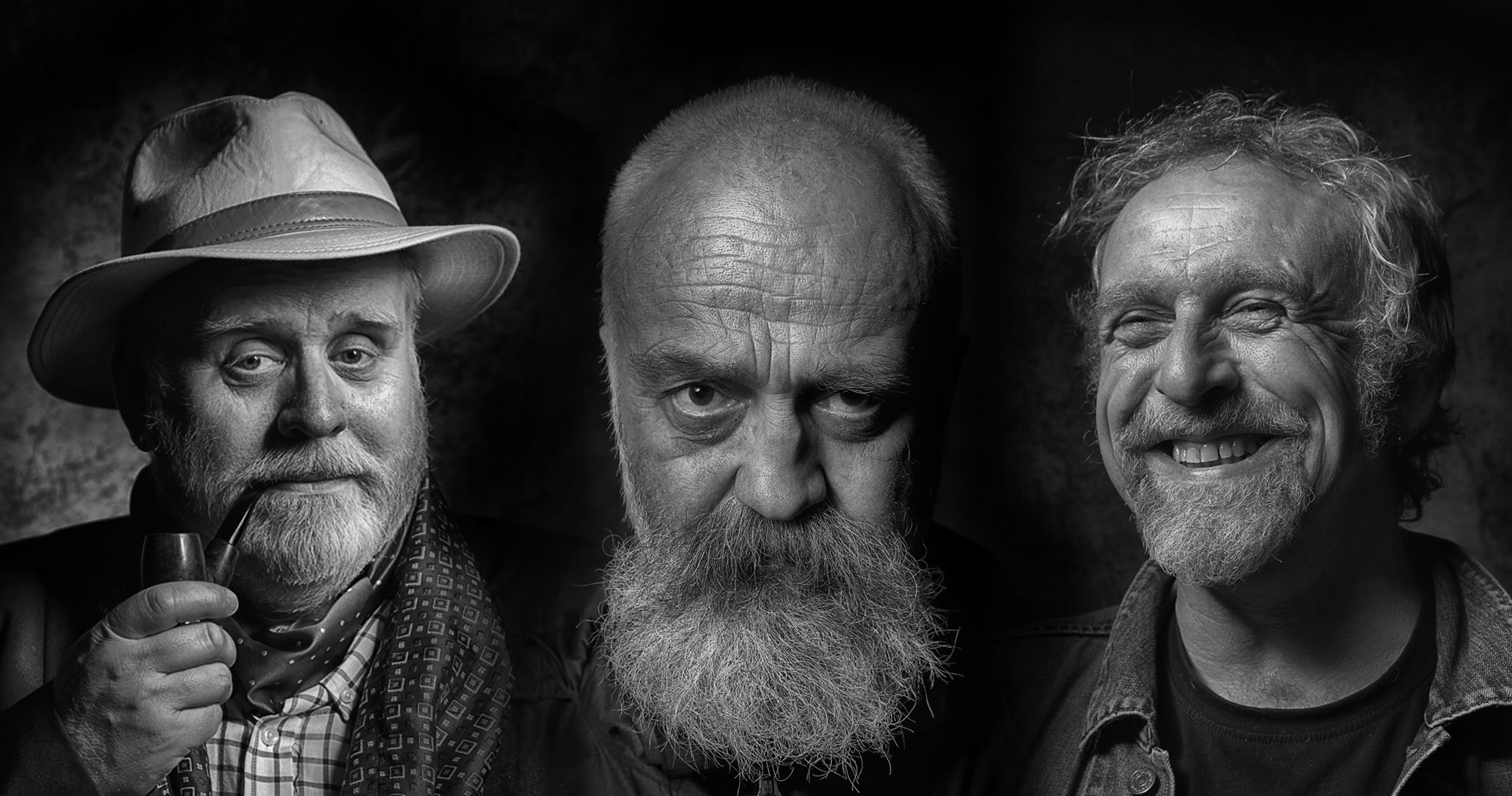 Award-winning photographer launches exhibition on faces of Wycombe