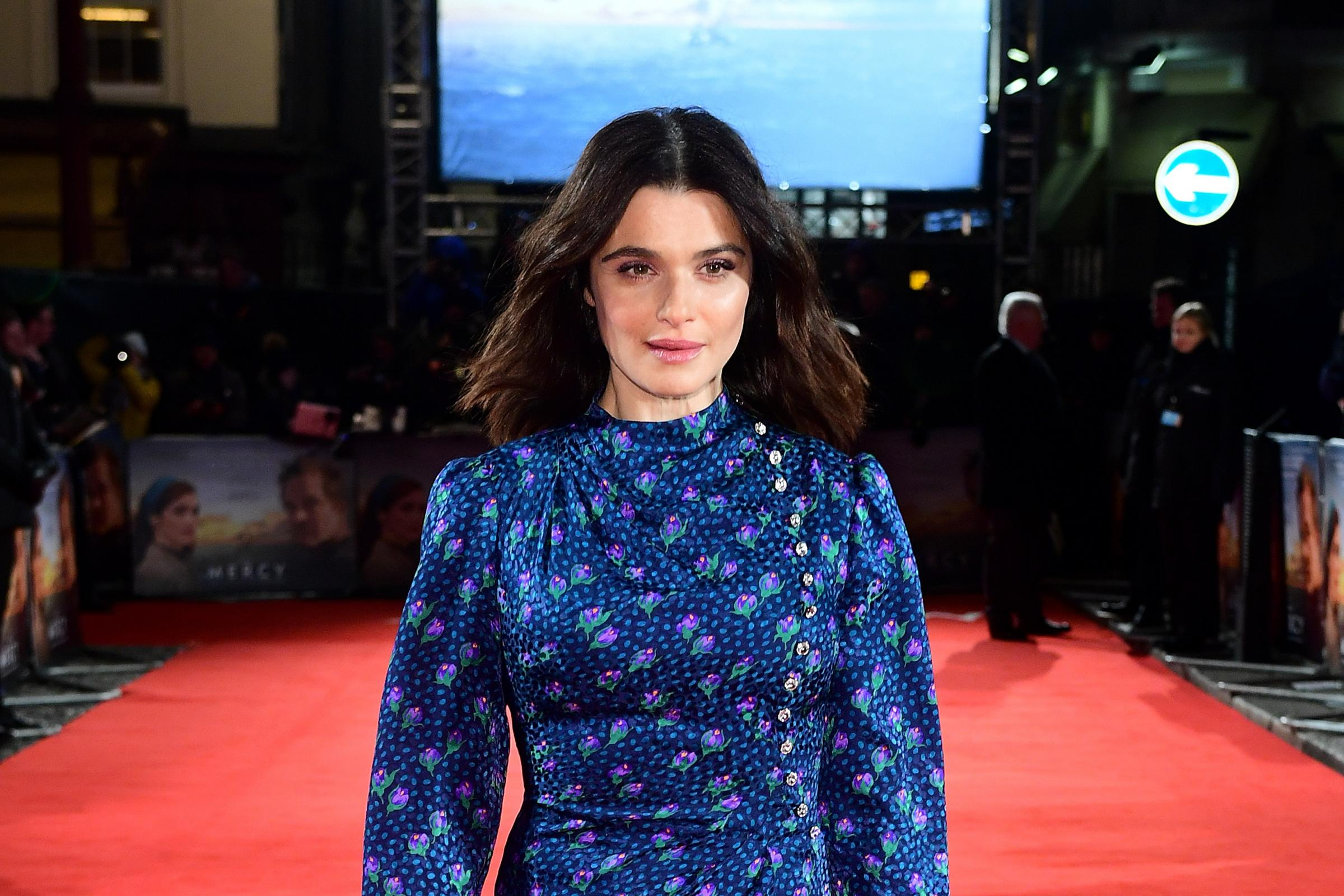 Daniel Craig and I don't talk about our acting work at home – Rachel Weisz (Ian West/PA)