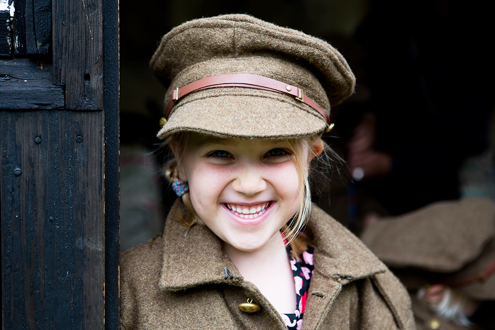 Chiltern Open Air Museum - Terrific Tuesday - Animals