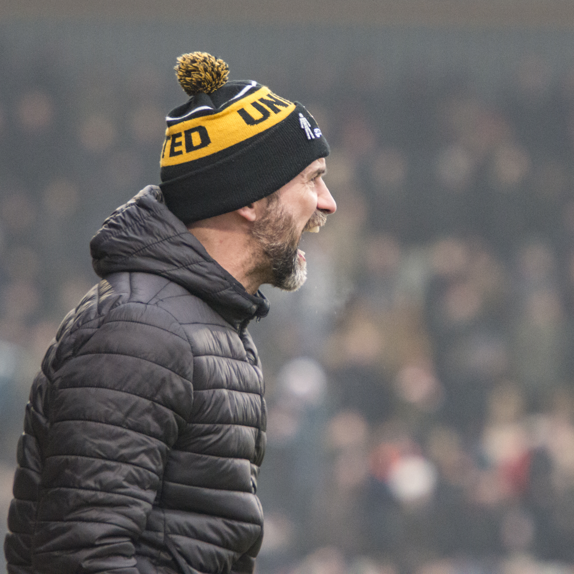 Dunne has had a great start to life as Cambridge boss