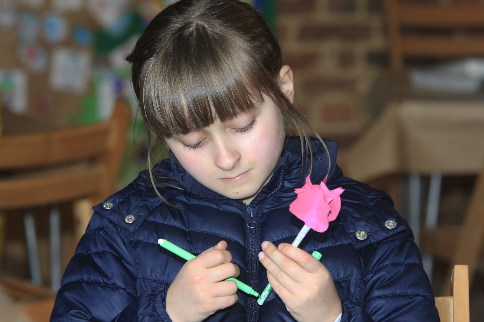Chiltern Open Air Museum Easter activities - gallery - from