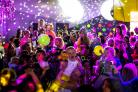Popular family rave returns to Wycombe