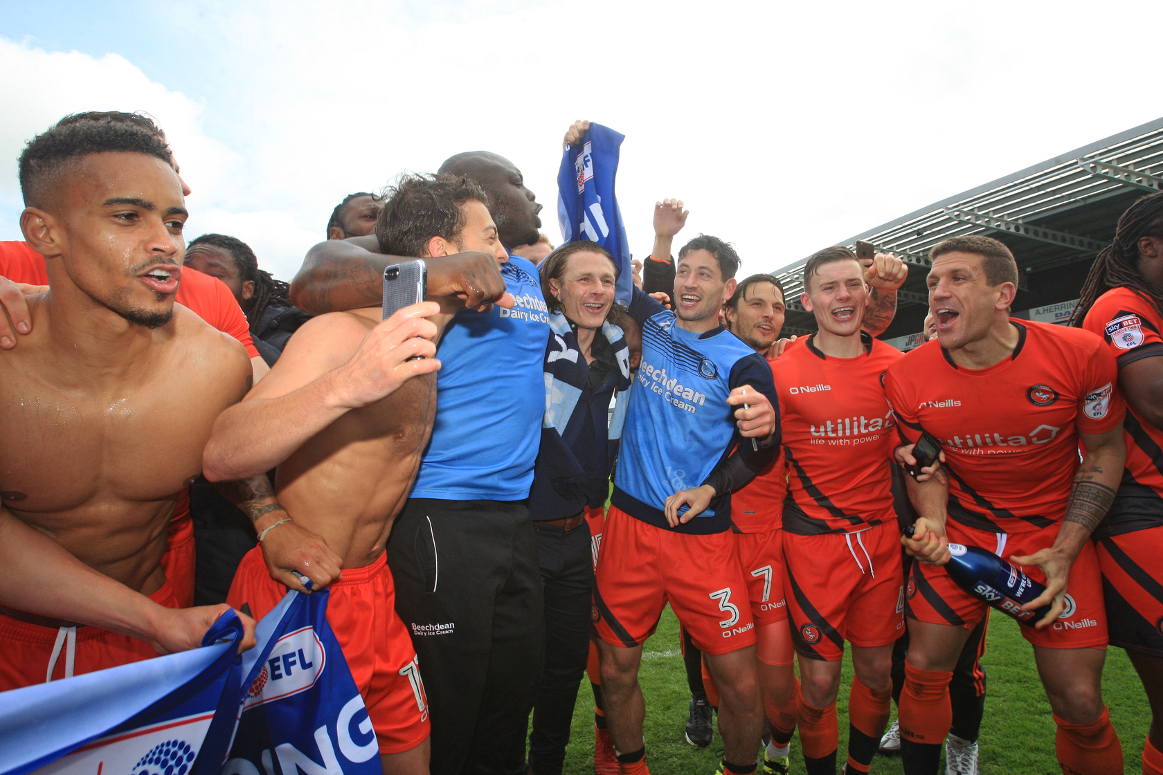 Wycombe Wanderers could be entering a new important part of their history