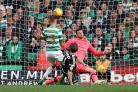 Celtic triumphed 1-0 on aggregate against Rosenborg in last year's Champions League qualifiers