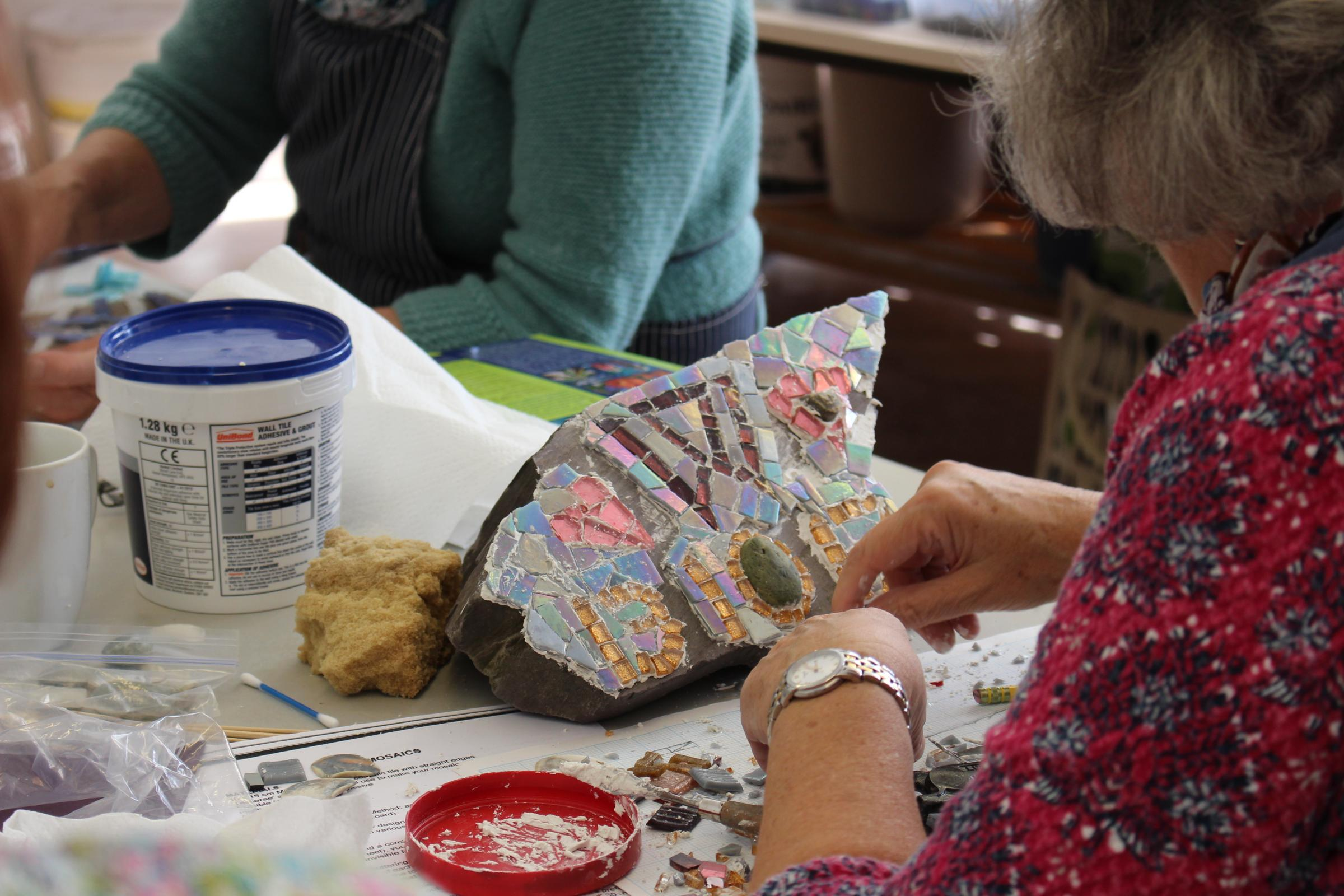 Sunday Special Workshops at Queens Park Arts Centre