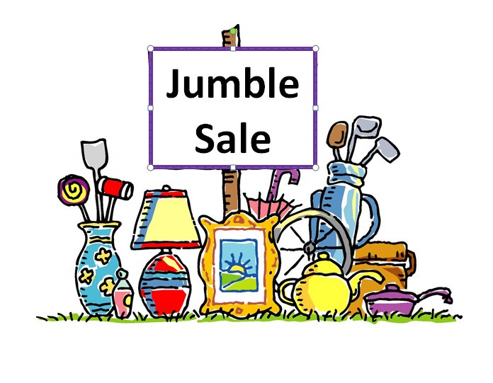 Image result for jumble sale images