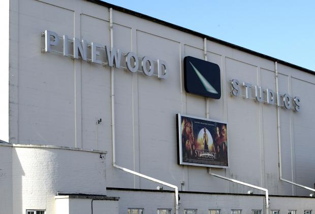 Tickets for Pinewood Studios event still up for grabs