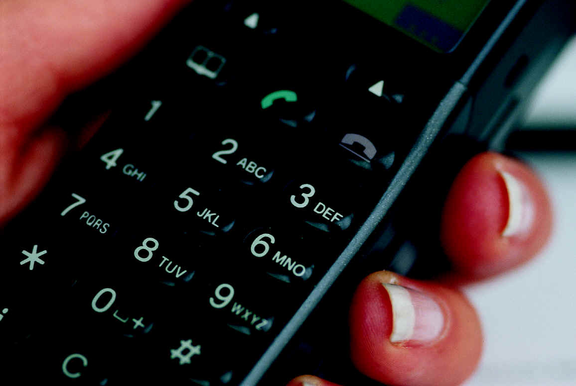 Telephone scam targets elderly and vulnerable in Wycombe area