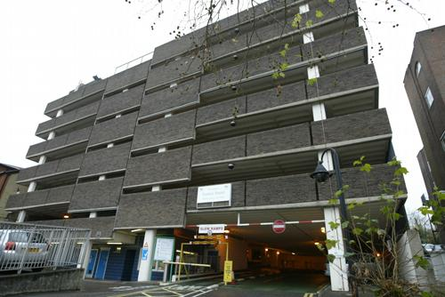 Easton Street car-park to close for refurbished this summer