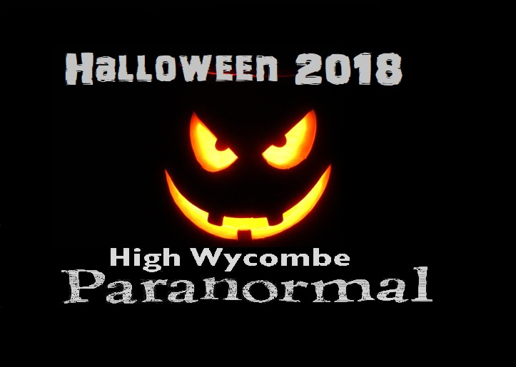 Amersham & Wycombe Halloween Ghost Tours