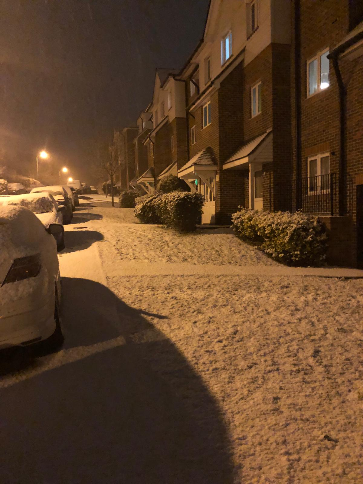 SCHOOLS SHUT: Full list of today's closures after heavy snow