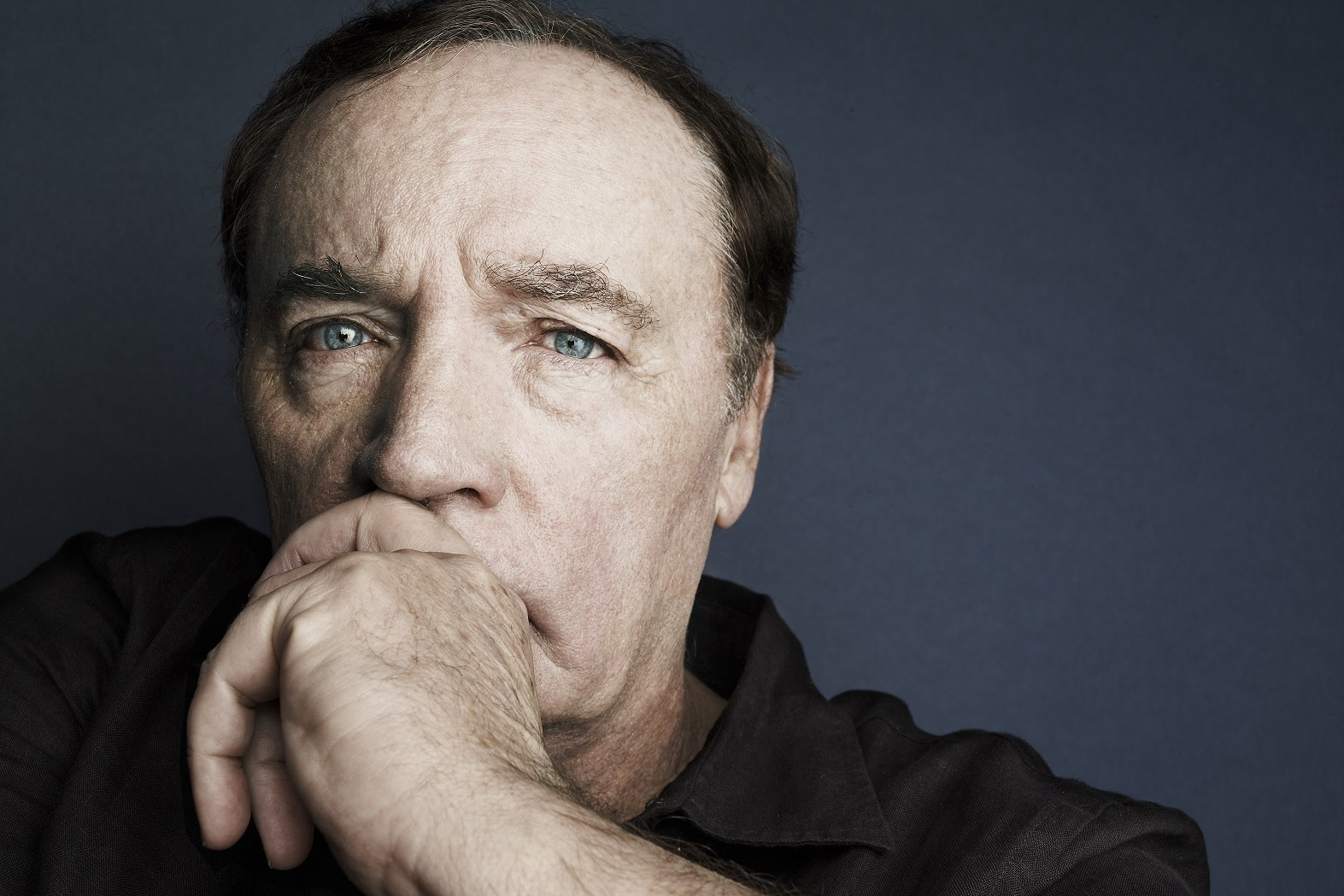 James Patterson will attend the crime writing festival