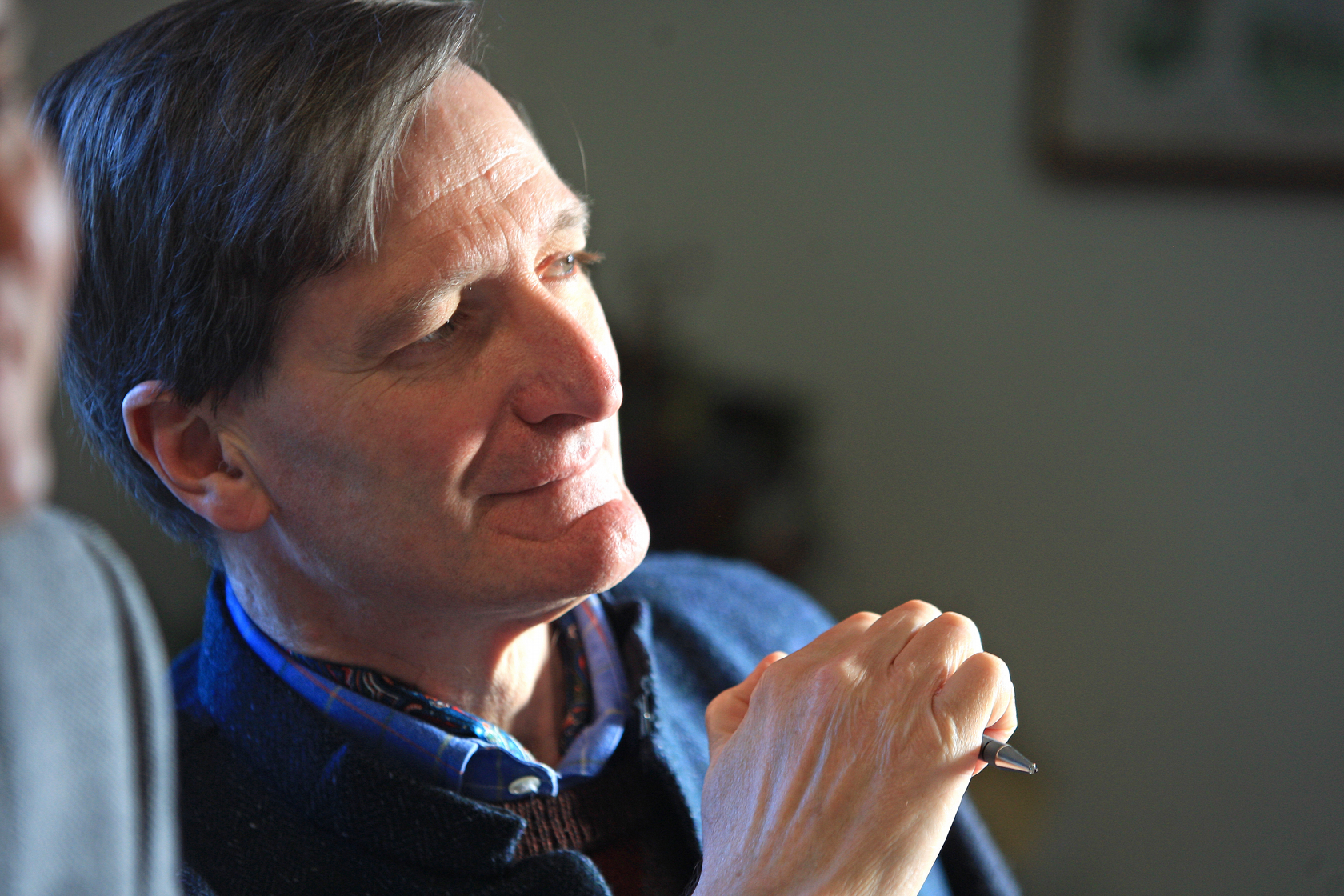 MP Dominic Grieve
