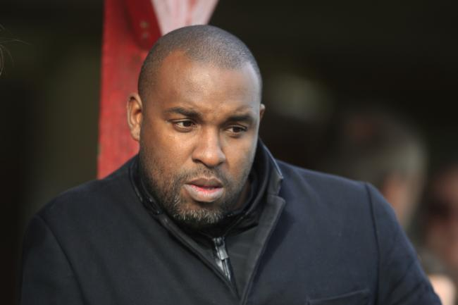 Flackwell Heath manager Marcus Richardson can prepare his side for a visit to Wilks Park from Colney Heath in the first round proper of the FA Vase.