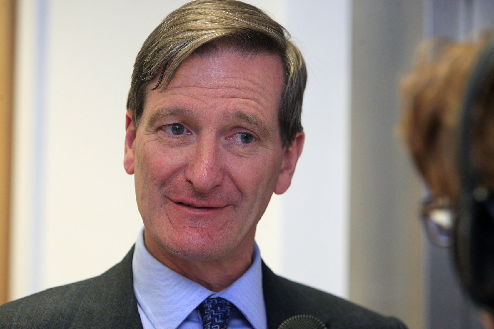 Beaconsfield MP Dominic Grieve says he feels 'liberated' as he launches independent re-election campaign - Bucks Free Press