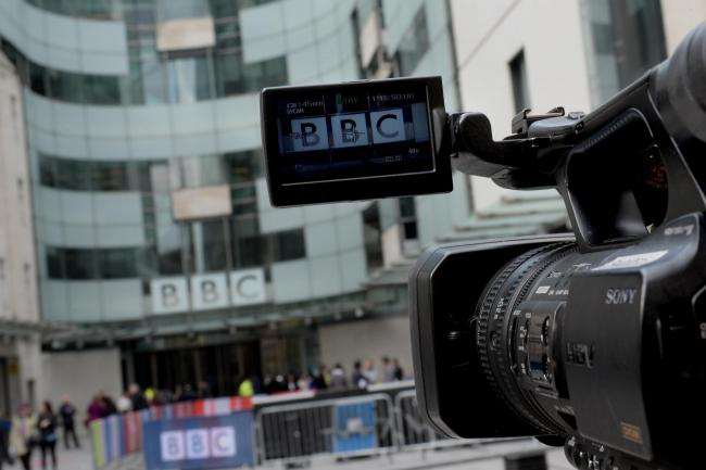 BBC makes 'largest ever' deal to take control of UKTV