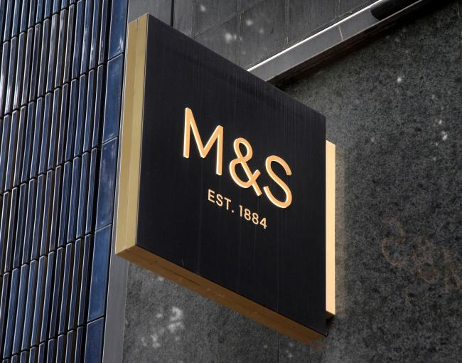 Marks and Spencer closures - another 110 stores will shut