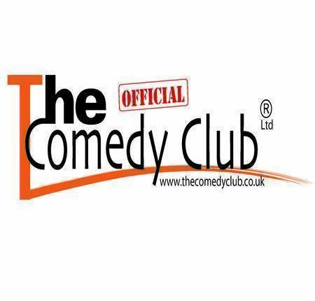 The Comedy Club London Heathrow - Book A Live Comedy Show 2-9-19